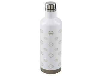"Flasche ""Silhouette B&S Water Bottle"""
