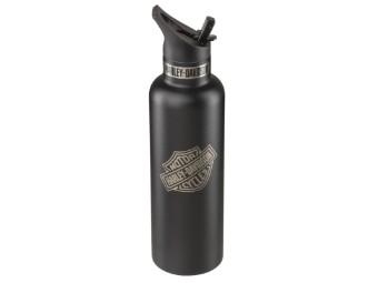 "Trinkflasche ""B&S Water Bottle"""
