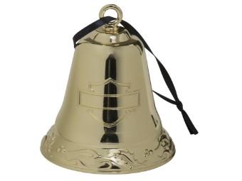 """Anhänger """"2020 Gold Bell Ornament"""""""