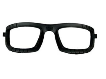 Einsatz für Brille Zone