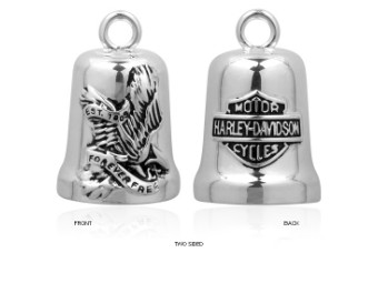 "Ride Bell Glocke ""Freedom Eagle"""