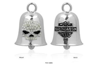 """Ride Bell """"White Chrystal"""""""