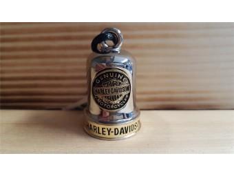 """Ride Bell """"B&S Brass & Steel"""""""