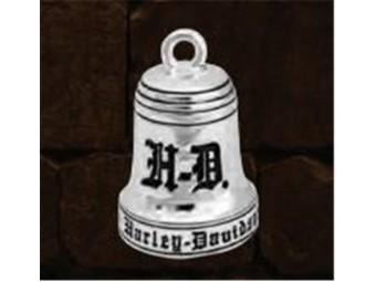 """Ride Bell """"Old English"""""""