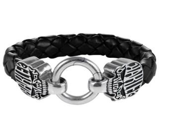"Armband ""Calavera Skull"""