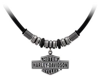 """Halskette """"Vintage B&S"""""""
