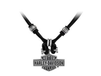 """Halskette """"Vintage B&S Loop"""""""