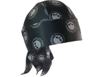 "Headwrap ""Hubcap"""