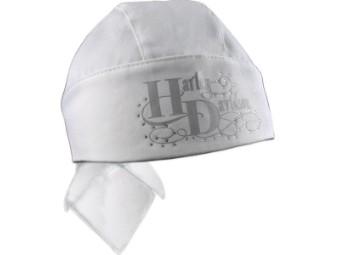 "Headwrap ""Harlequin"""