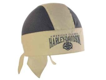 "Headwrap ""Harles-Davidson"""
