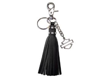 """Schlüsselanhänger """"Tassel Key Fob"""""""