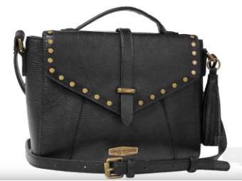 """Tasche """"Midnight Rider Shoulder Bag"""""""