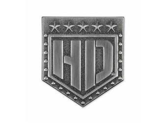 "Pin ""Resolute HD"""