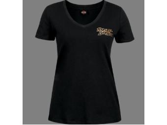 "T-Shirt ""Chiseled Lds"""