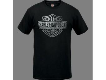 """T-Shirt """"Concrete Logo"""