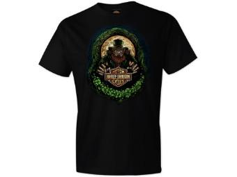 """T-Shirt """"Leprechaun"""""""