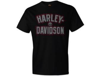 "T-Shirt ""Dense H-D"""