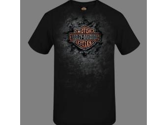 """T-Shirt """"H-D Smash"""""""