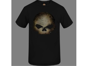 "T-Shirt ""Flayed Skull"""