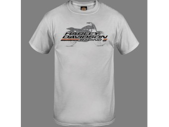 "T-Shirt ""Race Shadow"""