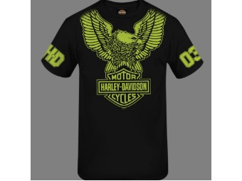 "T-Shirt ""Safe Team"" Made in USA"