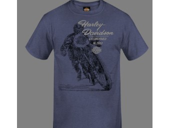 """T-Shirt """"Track House"""" Made in USA"""
