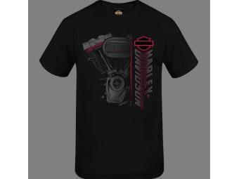 "T-Shirt ""Side Engine"""