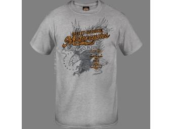 "T-Shirt ""Flight Line"""