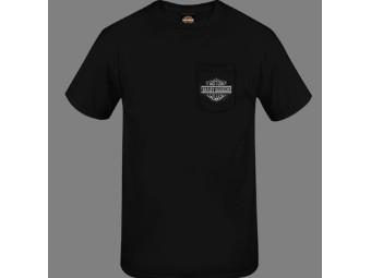 """T-Shirt """"Up Flames"""""""