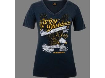 "T-Shirt ""Marigold"""