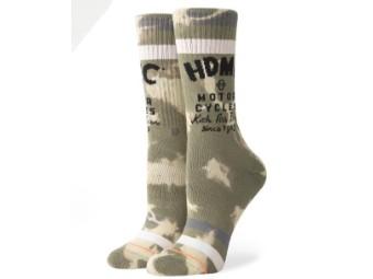"""Socken """"HDMC"""""""