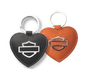 """Schlüsselanhänger """"Heart B&S"""""""
