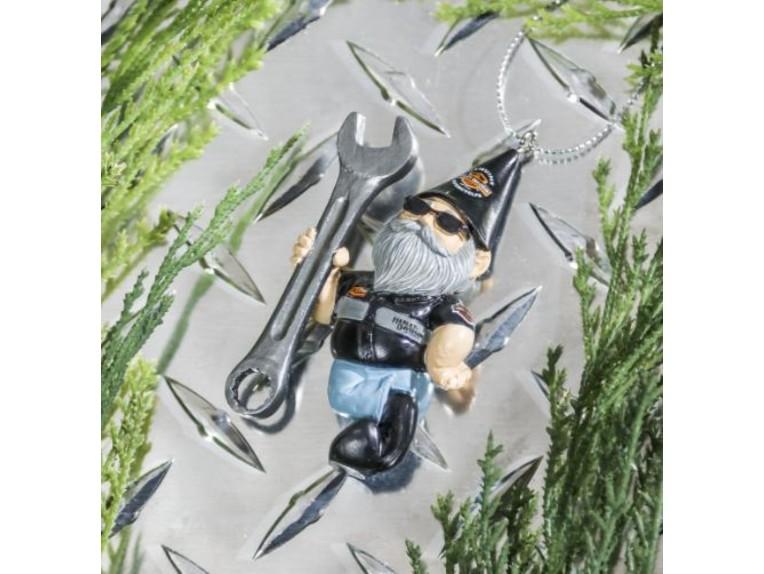 "3OT4902GMC, Harley-Davidson Gnome Anhänger ""Paul"