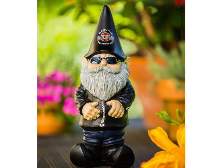 "544902, Harley-Davidson Gnome ""Herbert"""