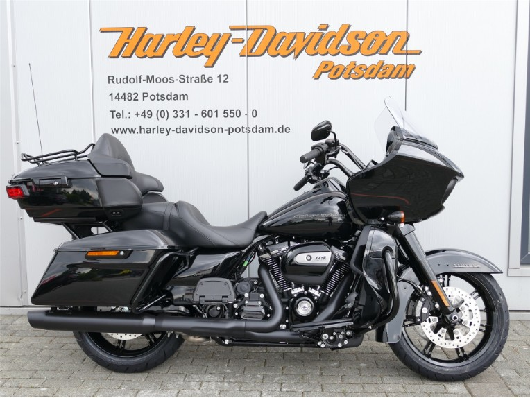 HARLEY DAVIDSON ROAD GLIDE LIMITED, 5HD1KZF45MS638615