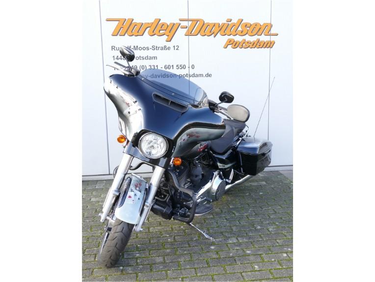 HARLEY-DAVIDSON STREET GLIDE SPECIAL, 5HD1KRMC5FB690713