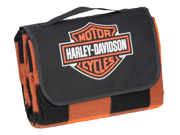 "HDX-98523, Decke ""B&S Folding Blanket"""