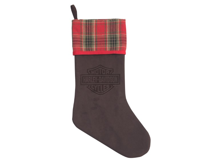 """HDX-99188, Socke """"2020 Holiday Stocking """""""