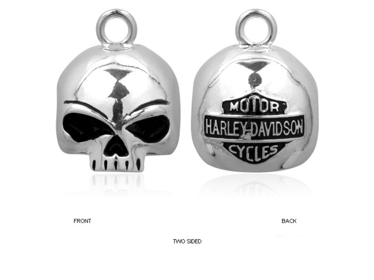 """HRB020, Ride Bell """"Round Willi G"""