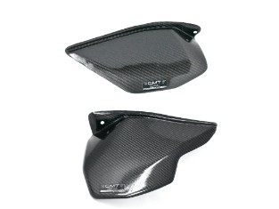 Carbon Tank Low Cover