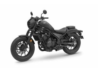 CMX 500 Rebel SE 0,99% Finan.