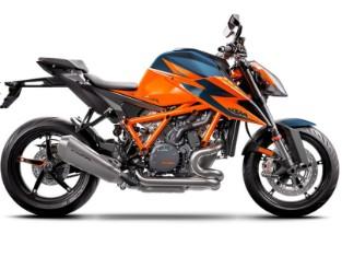1290 Super Duke R 2021 1,99%
