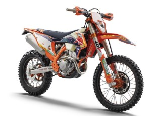 350 EXC F FACTORY EDITION 2022