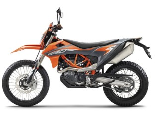 690 Enduro R Mj. 2021
