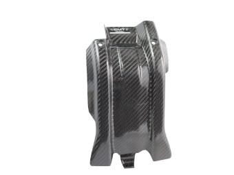 Carbon Motorschutzplatte