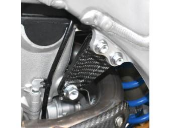 Carbon Motorhalterung