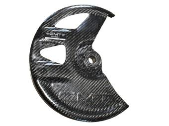 Carbon Bremsscheibenschutz vorne 260-270mm