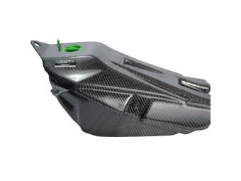 Carbon Monoblock Tank