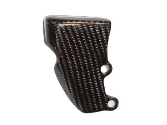 Carbon Rear Pump Protection