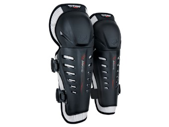 Youth Titan Race Knee Guard 20